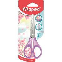 Ножницы детские Maped Essentials Soft Pastel (130 мм, классические)
