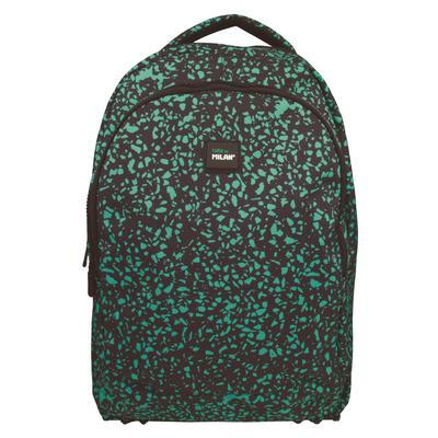 Рюкзак для мальчиков Texture зеленый