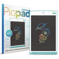 Доска Pic-Pad Blue Rainbow с ЖК экраном