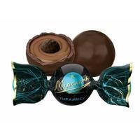 Конфеты шоколадные Марсианка Тирамису 1 кг