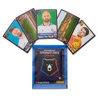 Наклейки Panini PFPL 2020 Football РПЛ сезон 2019-20 (5 штук в пакетике)