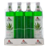 Напиток Ascania тархун 0.5 л (12 штук в упаковке)