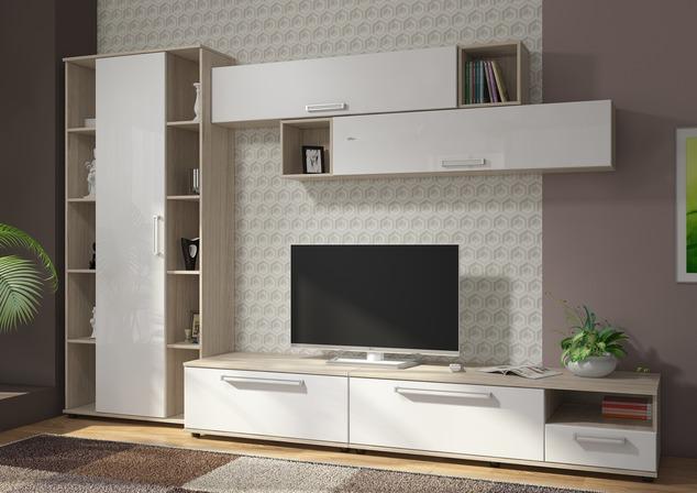 Мебель для гостиной Рио-3