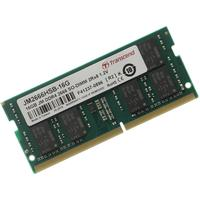 Оперативная память Transcend 16 Гб JM2666HSB-16G (SO-DIMM DDR4)