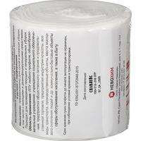 Салфетки для экспресс-дезинфекции сухие Невохим спанлейс сменный блок для контейнера 3 л (200 штук в упаковке)