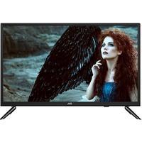 Телевизор JVC LT-24M580 черный