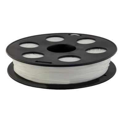 Пластик BFlex BestFilament для 3D-принтера белый 1,75 мм 0,5 кг