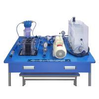 Комплект учебно-лабораторного оборудования Фильтрация длительного действия