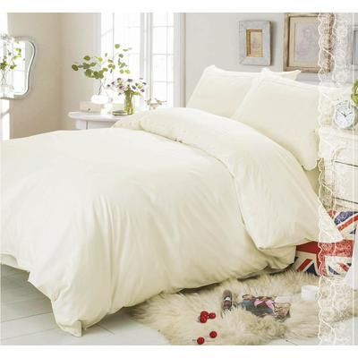 Постельное белье СайлиД J-13B (2-спальное с европростыней, 2 наволочки 50х70 см, поплин)