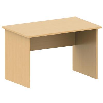 Стол письменный Арго А-002 (бук, 1200x730x760 мм)