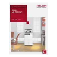 Инструкция пользователя Ricoh MP C2011SP (903688)
