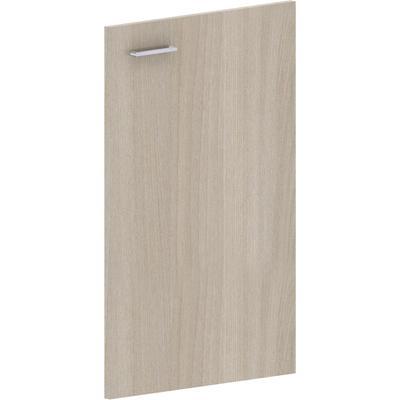 Дверь низкая универсальная Grand (высота 700 мм, ясень шимо)