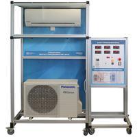 Комплект учебно-лабораторного оборудования Термодинамика. Обратные термодинамические циклы