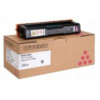 Картридж лазерный Ricoh SPC220 406054/407644 пурпурный оригинальный
