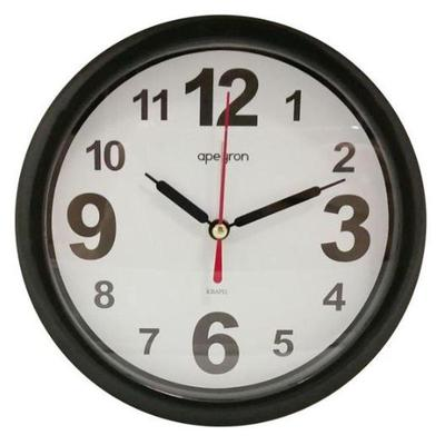 Часы-будильник Apeyron PLT20-114 (15х15х4 см)