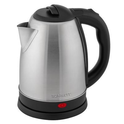 Чайник электрический Scarlett SC-EK21S29