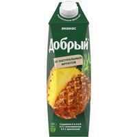 Нектар Добрый ананасовый 1 л