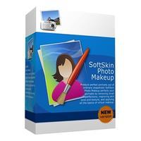 Программное обеспечение SoftOrbits SoftSkin Photo Makeup Personal (SO-20)