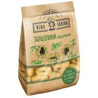 Сушки Тараллини Nina Farina классические (24 упаковки по 180 г)