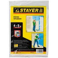 Пленка укрывная Stayer 4 x 5 м
