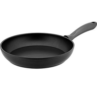 Сковорода алюминиевая Катюша Классика без крышки 26 см (артикул производителя 8010-260-2)