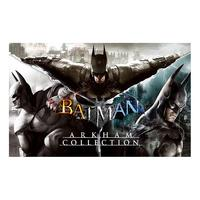 Игра на ПК WB Batman:Arkham Collection WARN_5191