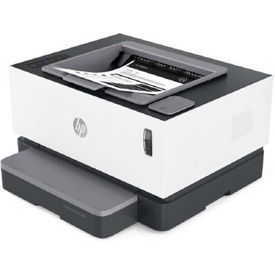 Уценка. Принтер HP Neverstop Laser 1000w (4RY23A). уц_тех
