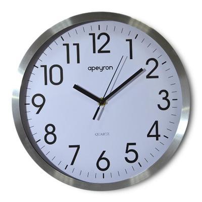 Часы настенные Apeyron ML 7120 (30х30х5 см)