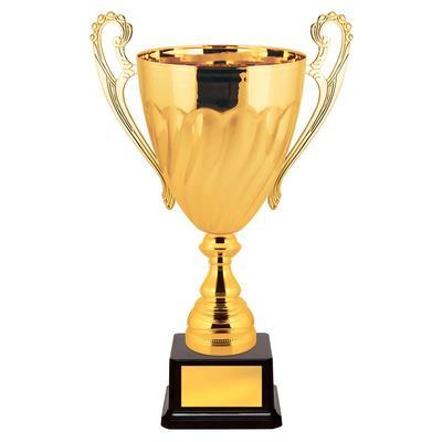 Кубок Классический металл/пластик (высота 39,5 см)