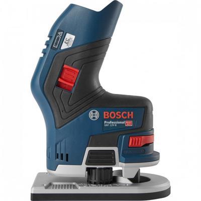 Фрезер аккумуляторный Bosch GKF 12V-8 (06016B0000)