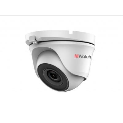Видеокамера Hiwatch DS-T123 (2.8 мм)