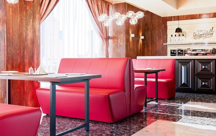 Мягкая мебель Bellis