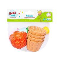 Набор для песочницы Fancy Baby Кексики 9 предметов