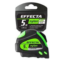 Рулетка Nylon Effecta 5 м x 25 мм 580525
