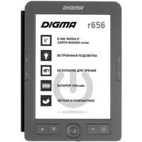 Уценка. Книга электронная Digma R656. уц_тех