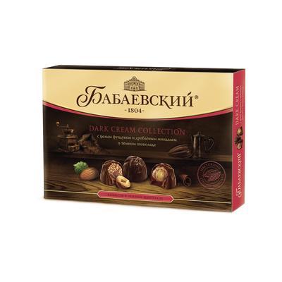 Подарочный набор шоколадных конфет Бабаевский 200 г