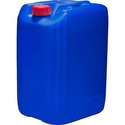 Канистра пластиковая 31.5 л синяя