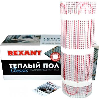 Теплый пол Rexant Classic RNX-3 (51-0506-2)