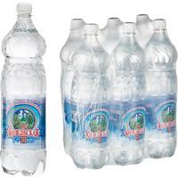 Вода питьевая Козельская негазированная 1.5 л (6 штук в упаковке)