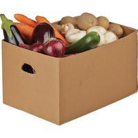 Овощной набор для приготовления овощного рагу и овощей на гриле на 5 человек, 3.3 кг