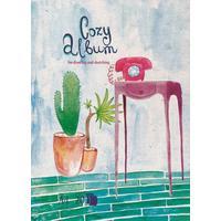 Альбом для рисования №1 School Cozy album А4 20 листов