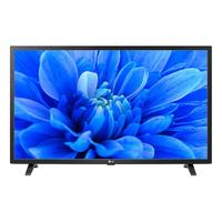 Телевизор LG 32LM550B черный