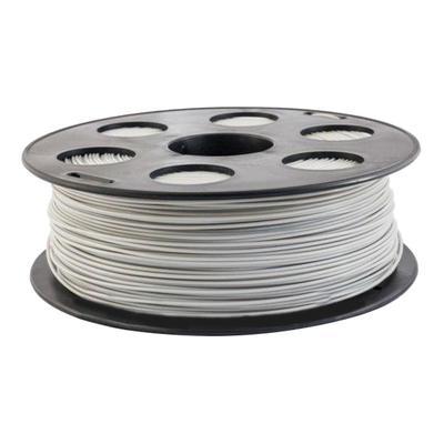 Пластик PLA BestFilament для 3D-принтера светло-серый 1,75 мм 1 кг