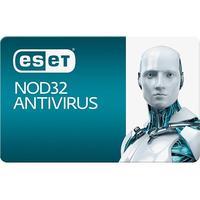Антивирус Eset NOD32 Антивирус база для 3 ПК на 12 месяцев (NOD32-ENA-RN (BOX3)-1-1)