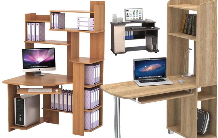 Столы компьютерные-image