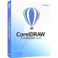 Программное обеспечение CorelDraw Standard 2021 электронная лицензия для 250 ПК (100-250/LCCDS2021ML3)