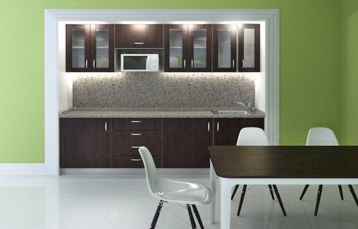 Кухонная мебель Диана
