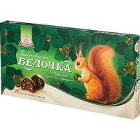 Шоколадные конфеты Белочка Бабаевская 400 г
