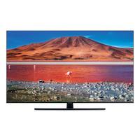Телевизор Samsung UE50TU7500 черный