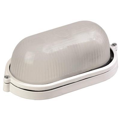 Светильник уличный пылевлагозащищенный IEK НПП1401 60 Вт E27